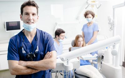 Top Qualities to Look for in a Hudson Dentist Office