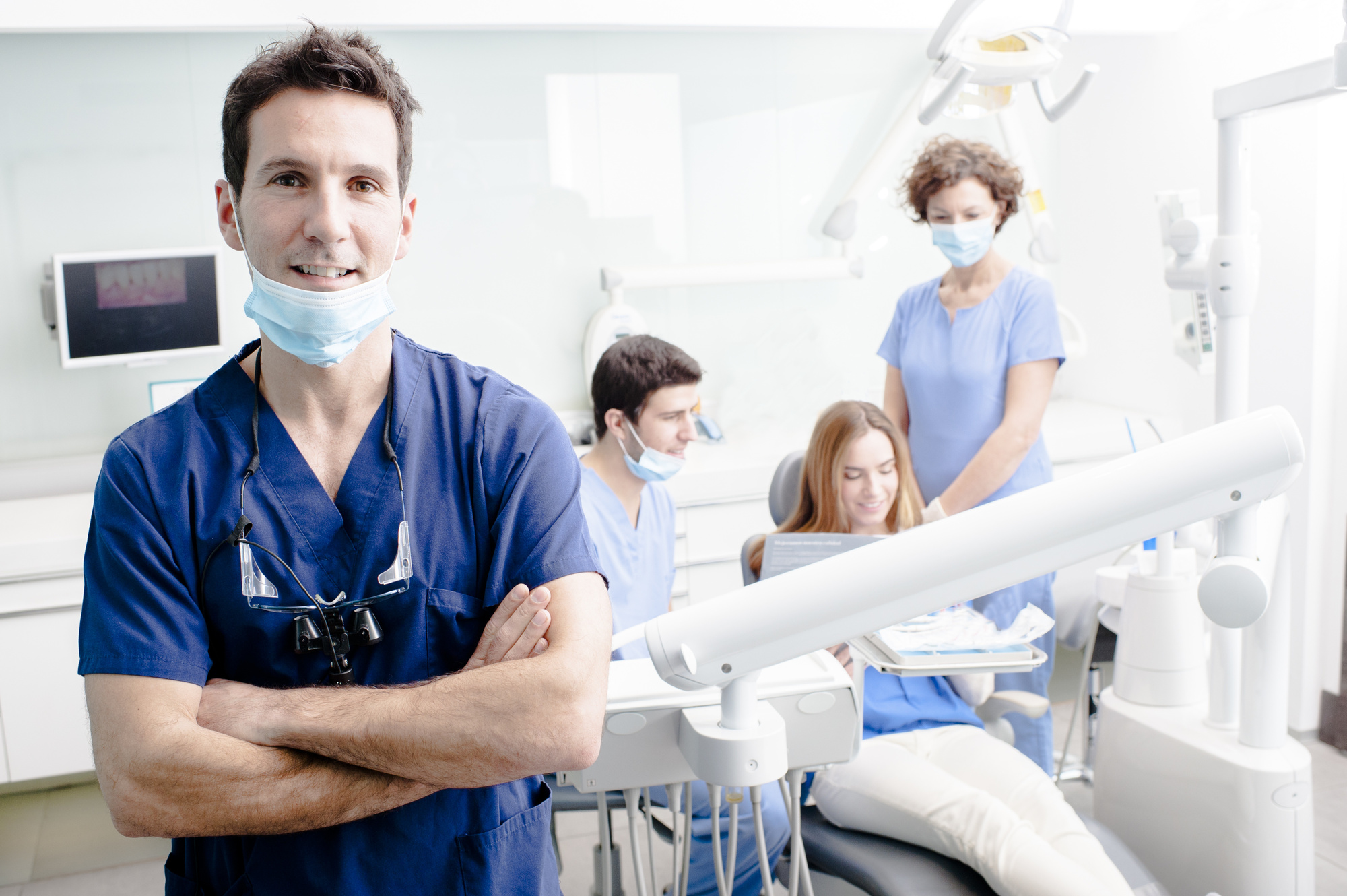 Top qualities to look for in a Hudson dentist